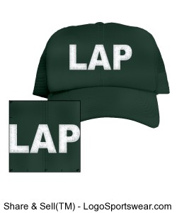 LAP Cap Design Zoom